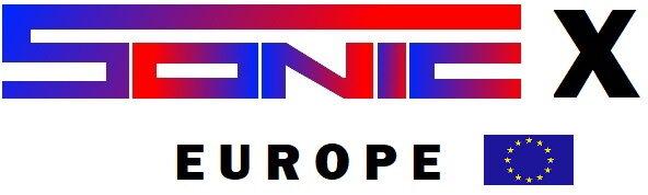 SONICX.EU Ravewear